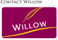 Contact Willow Project Management