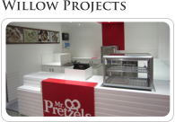Willow Project Management Projects